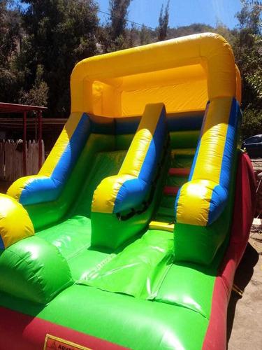 inflables cama elástica