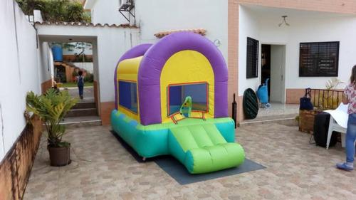 inflables, cama elástica más