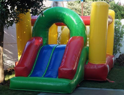 inflables, camas elásticas