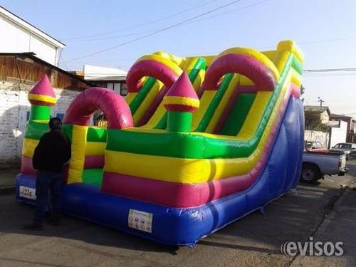 inflables camas elasticas