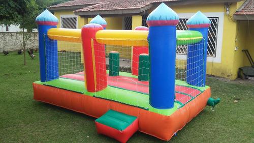 inflables fl fabrica de juegos y castillos