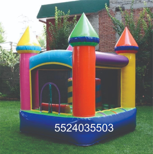 inflables inflable evento