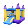 Castillo Inflable Ideal Uso Familiar