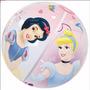 Pelota Inflable 51cm Princesas Disney Piscina Playa 91042
