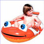Bote Inflable Flotador Pez Payaso 34089 Bebe Niños Piscina