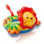 Salvavidas Flotador Figura De Animales - Intex 59221ep