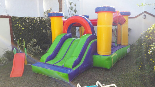 inflables juegos/ alquiler