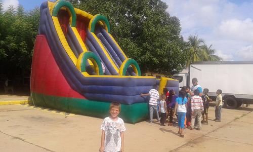 inflables maracaibo @bebuchitos