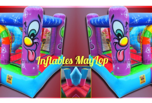inflables maylop