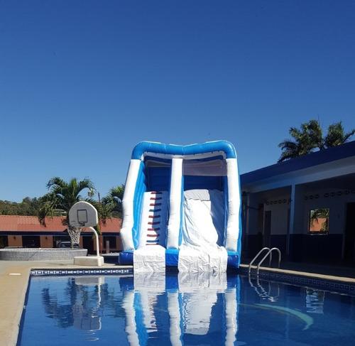inflables, metas carrera, juegos acuáticos water ball bumper