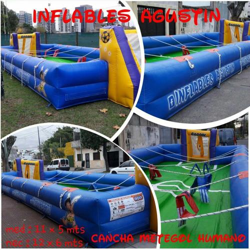 inflables toro mecanico,