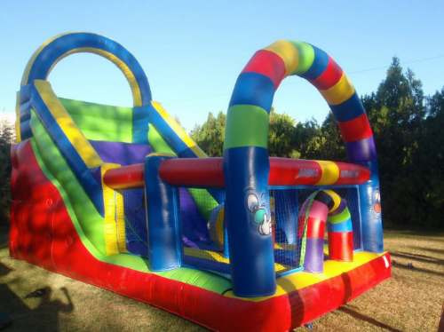 inflables y animaciones brinco (zona zur)