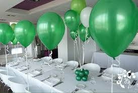 inflado de globos con helio y venta de cilindros.