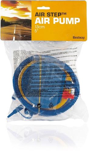 inflador 13cm bestway (6712)