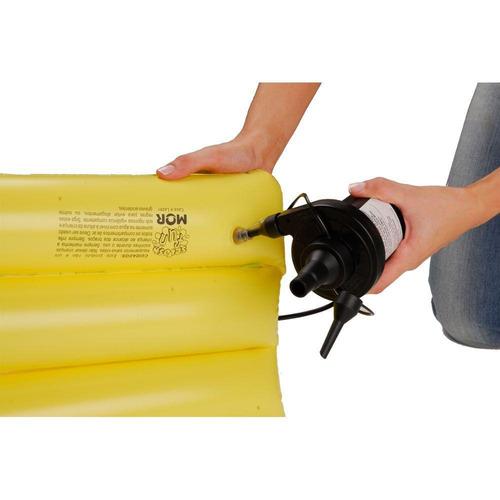 inflador bomba ar mor 1890 p/ piscina colchão inflável 220v