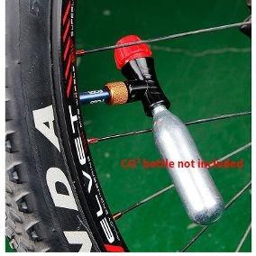 inflador co2 automatico neumaticos bicicletas spart