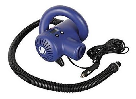 inflador compresor electrico sevylor 12v 15 psi (no envios)