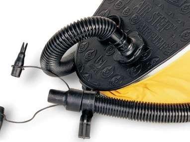 inflador de colchón inflable air bestway piscina ºgarantiaºº