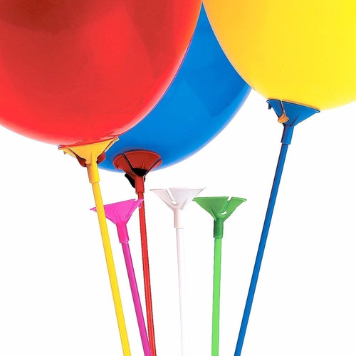 inflador de globos eléctrico 2 inyectores - $ 620