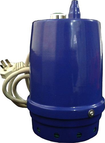 inflador de globos eléctrico potencia 1200w  fabric nacional