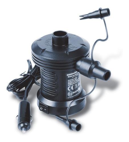 inflador eléctrico bestway 12 v