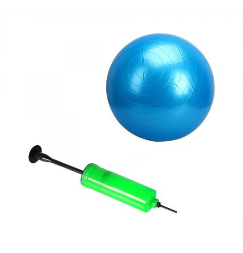 inflador para pelota esferodinamia pilates yoga