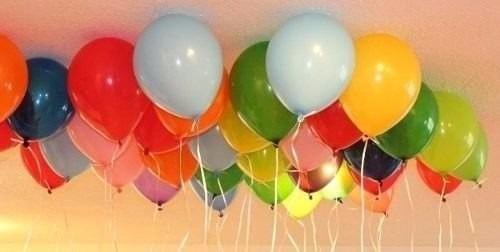 Inflador tanque gas helio 50 globos bombas decoracion - Bombas de fiesta ...
