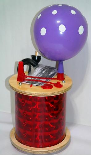 infladora para globos
