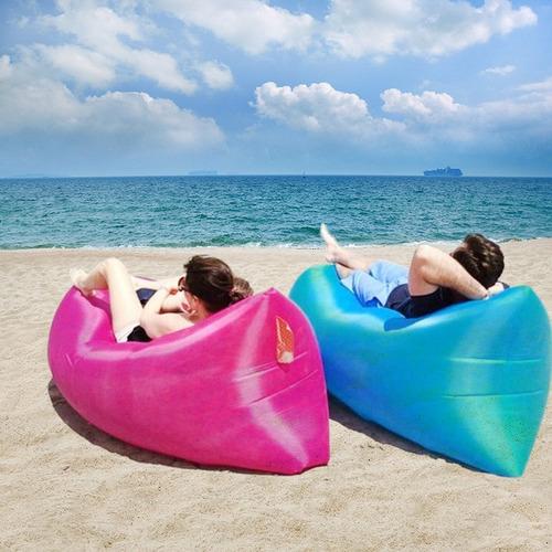 inflatable air lounge, el articulo de este verano 2017