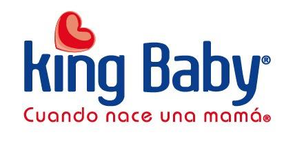 inflatable kids chair-king baby -aj hogar