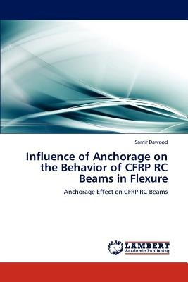 influence of anchorage on the behavior of cfrp  envío gratis