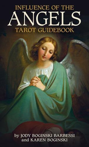 influence of the angels tarot, esta en ingles con su libr