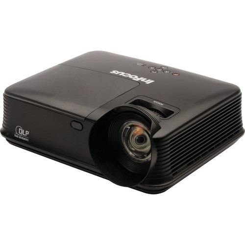 infocus in124st proyector 3000 lumens 4000:1 contraste