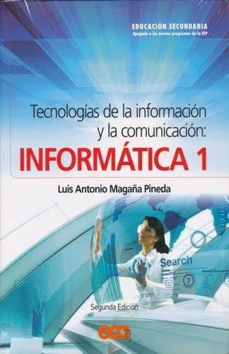 informática libro