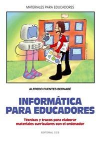 informática para educadores(libro educación y tecnología)