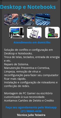 informática & segurança eletrônica