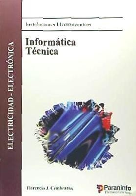 informática técnica(libro )