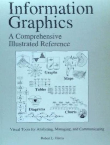 information graphics(libro )