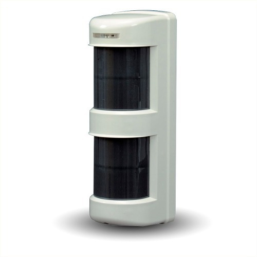 infrarrojo alarma sensor