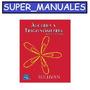 Algebra Y Trigonometria 7 Edición - Michael Sullivan