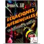 Ecuaciones Diferenciales 6ta Edicion - Dennis G. Zill