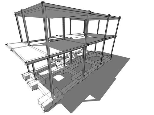 ingenieria civil y estructural  calculo de estructuras