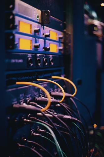ingeniería, corrientes débiles, servicios electricos