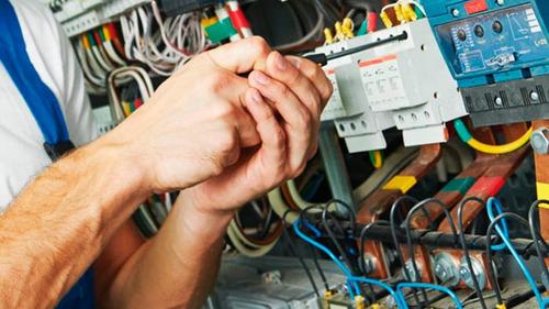 ingenieria electro-mecanica