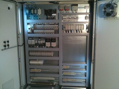 ingeniería, programación plc, scada y hmi, revamping de maq.