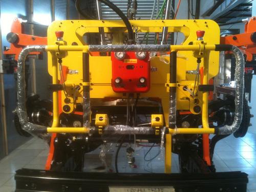 ingeniería, programación plc y hmi, revamping de maquinas.