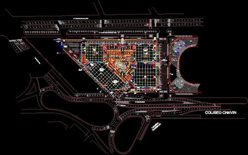 ingeniería y arquitectura - proyectos, obras, topografía