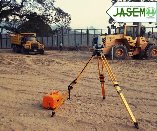 ingeniería y topografía jasem rl.