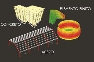 ingenierías, cálculo diseño estructural plano y proyecto arq