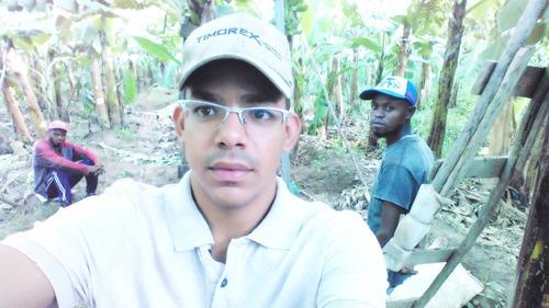 ingeniero agronomo técnico agricola